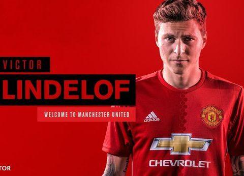 Man Utd chính thức có bản hợp đồng đầu tiên