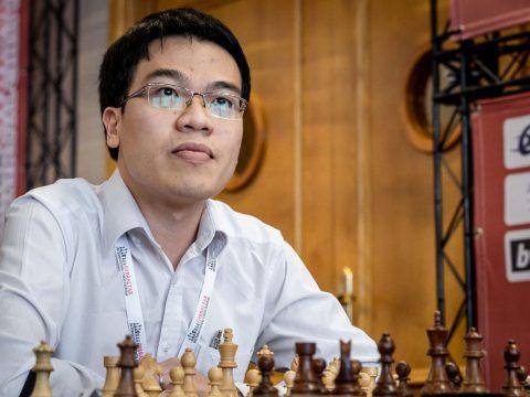 Lê Quang Liêm dự siêu Giải cờ Vua online Steinitz Memorial