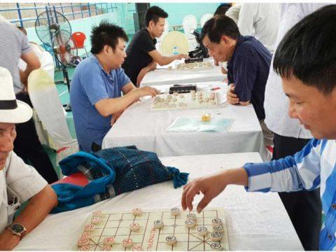 Giới thiệu CLB Cờ tướng huyện Thường Tín