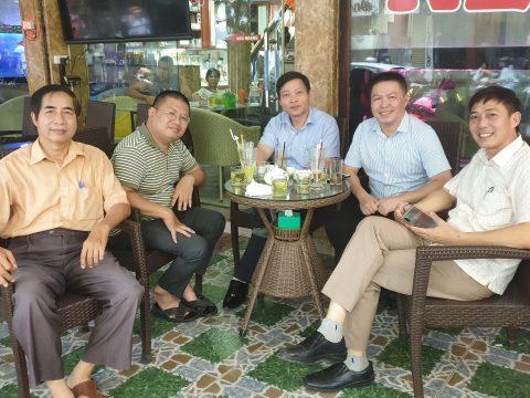 Liên đoàn Cờ tướng Việt Nam thành lập website